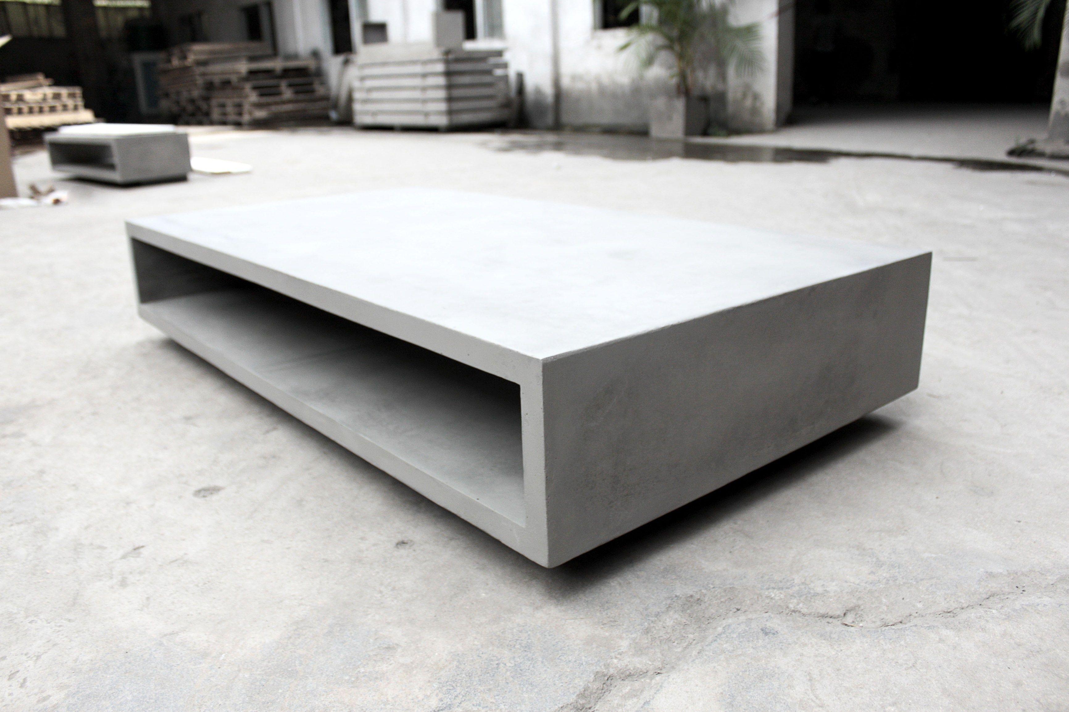 monobloc tavolino by lyon b ton. Black Bedroom Furniture Sets. Home Design Ideas