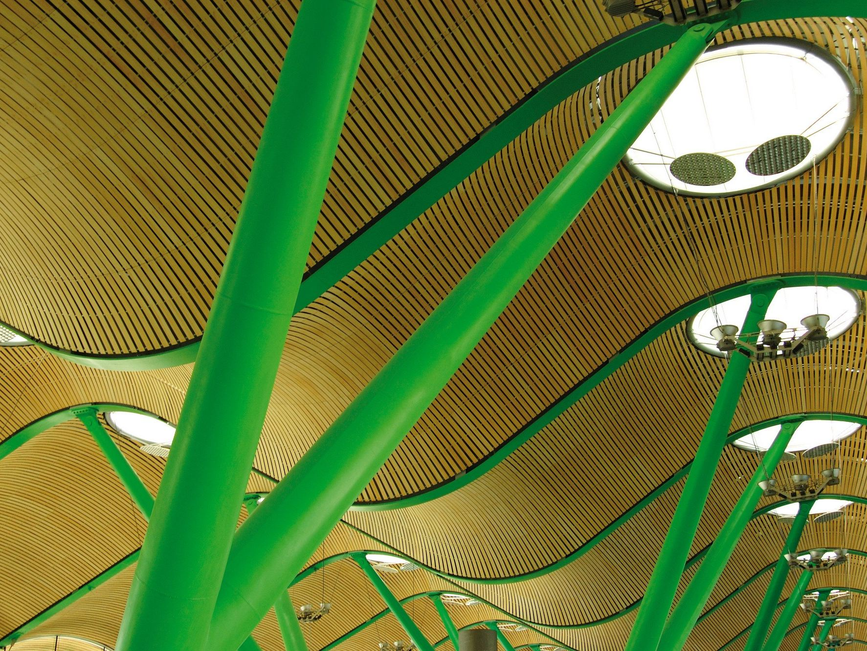 Controsoffitto by moso international for Moso bamboo prezzi
