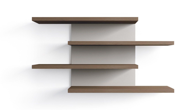 Libreria parete attrezzata movida by caccaro - Caccaro mobili catalogo ...