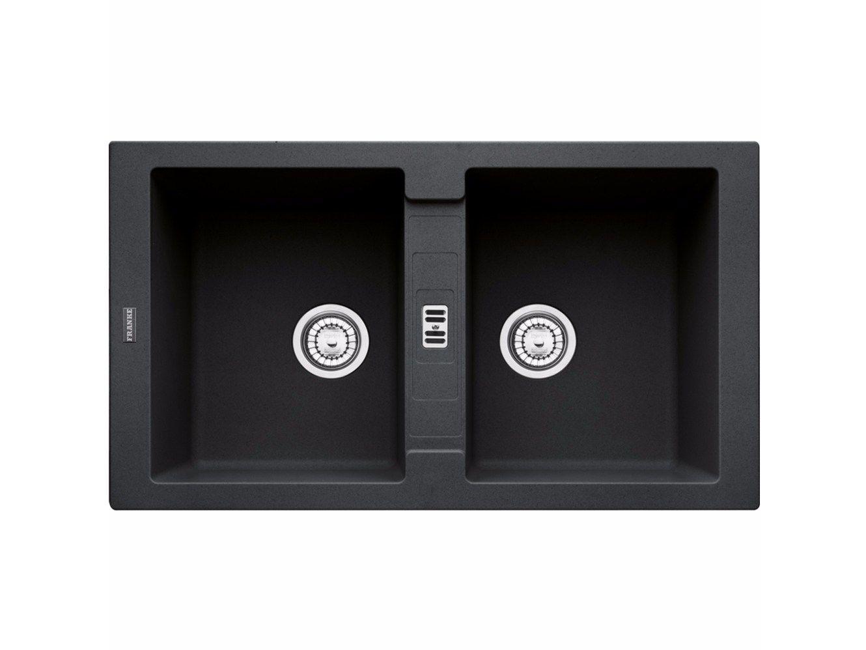 Lavelli e rubinetti da cucina | Prodotti FRANKE Collezione Maris ...