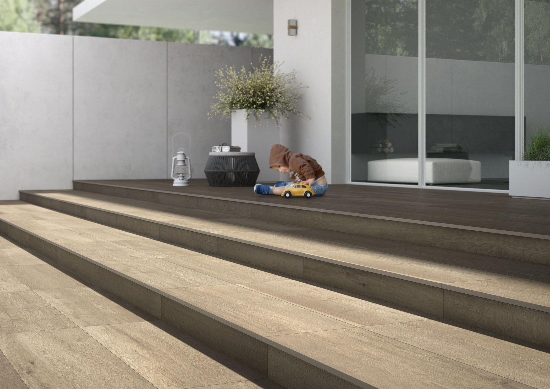 rev tement de sol mur en gr s c rame effet bois pour. Black Bedroom Furniture Sets. Home Design Ideas