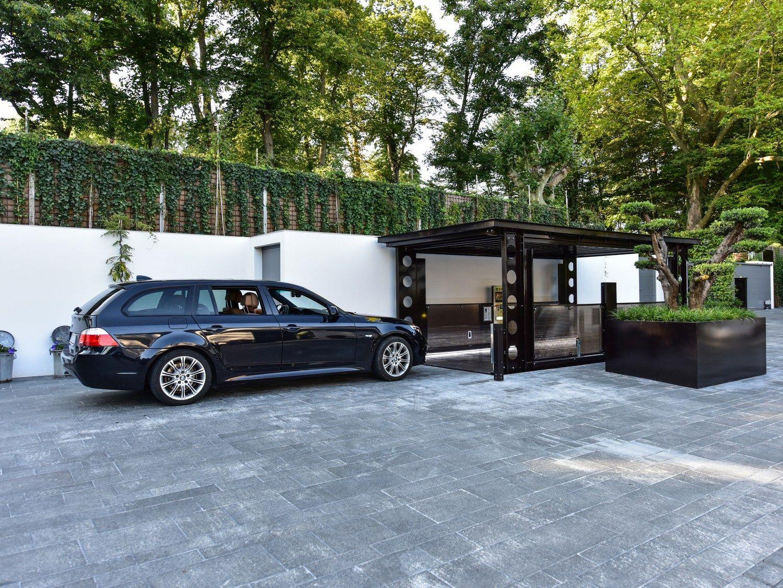 ip1 cm mob by idealpark. Black Bedroom Furniture Sets. Home Design Ideas