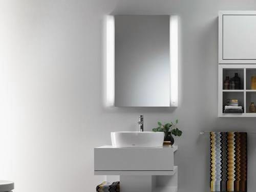 Specchio bagno illuminazione integrata sweetwaterrescue - Specchio bagno con luce integrata ...