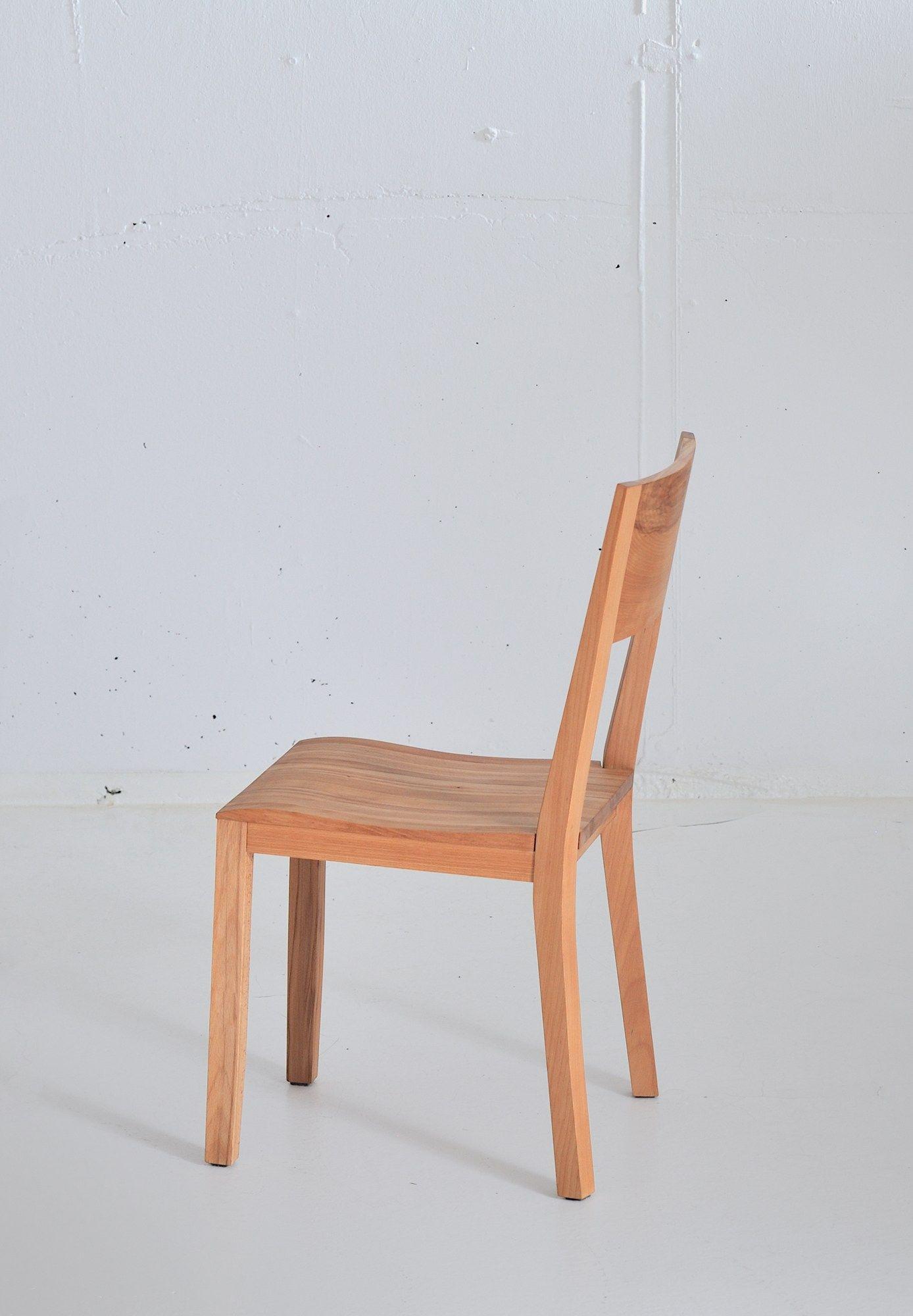 Sedia in legno massello nomi by vitamin design design gg for Vitamin design stuhl nomi