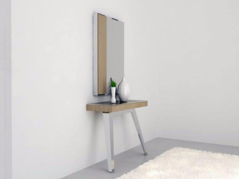 Nordic Consolle Collezione Nordic By Altinox Minimal Design