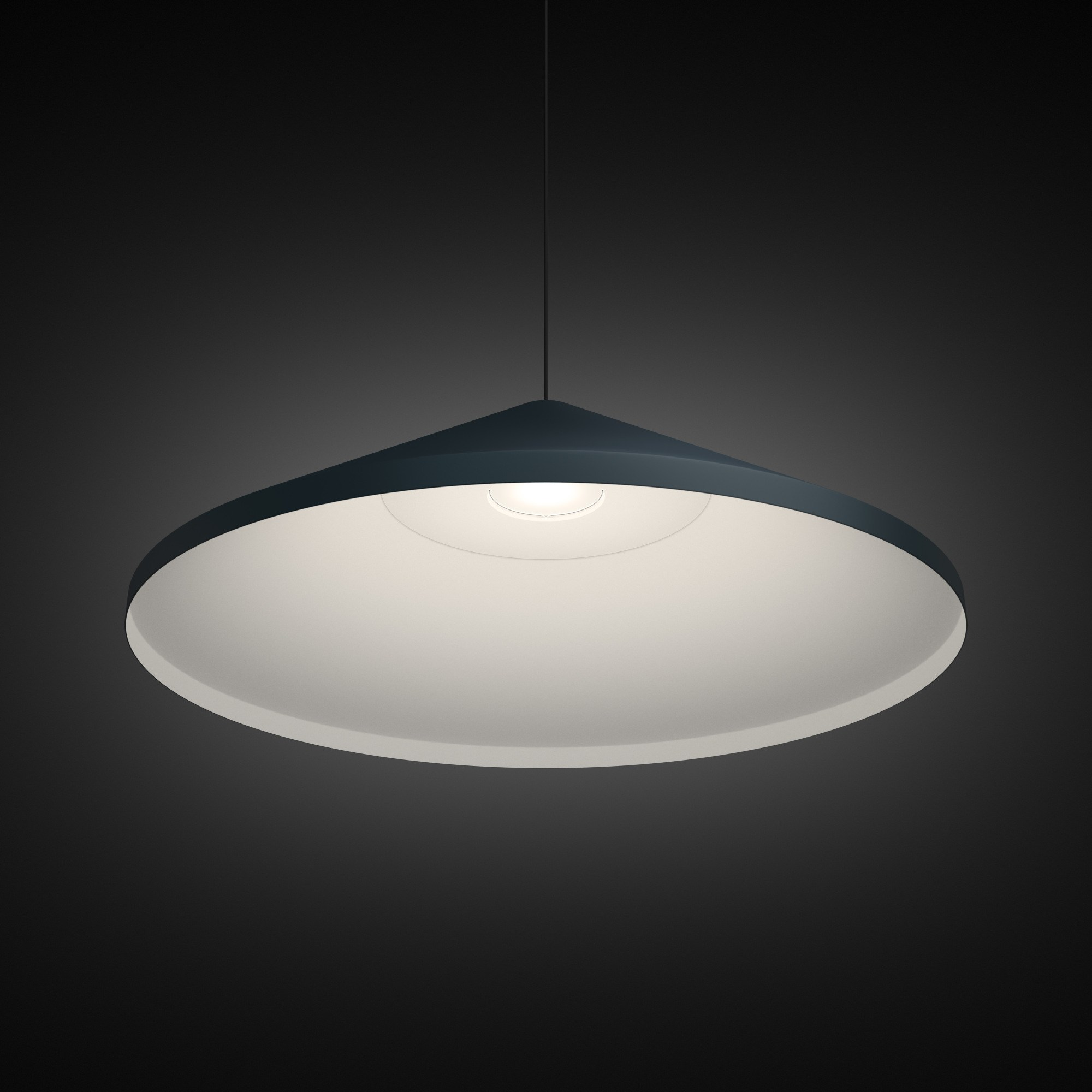 north pendant lamp by vibia design arik levy. Black Bedroom Furniture Sets. Home Design Ideas