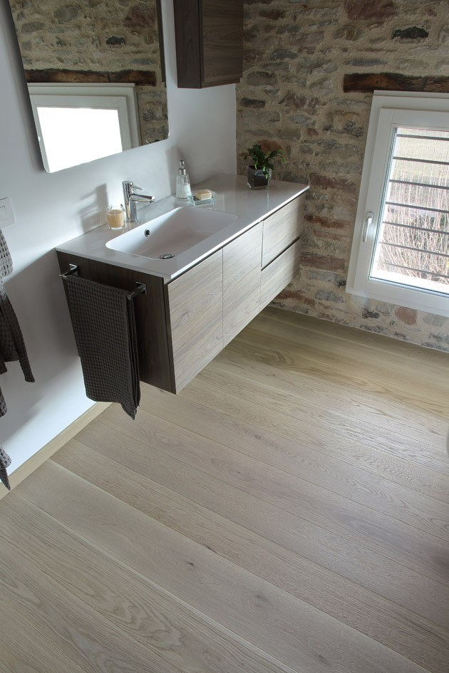 LISTONI ROVERE Parquet in rovere by CADORIN GROUP