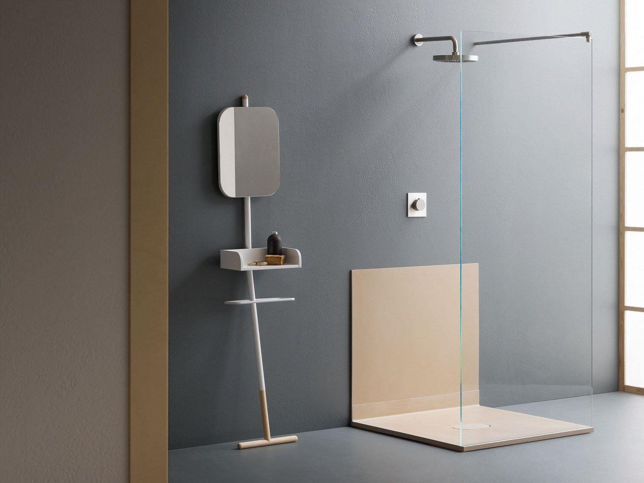 Oblon by novello design stefano cavazzana for Tarif salle de bain complete