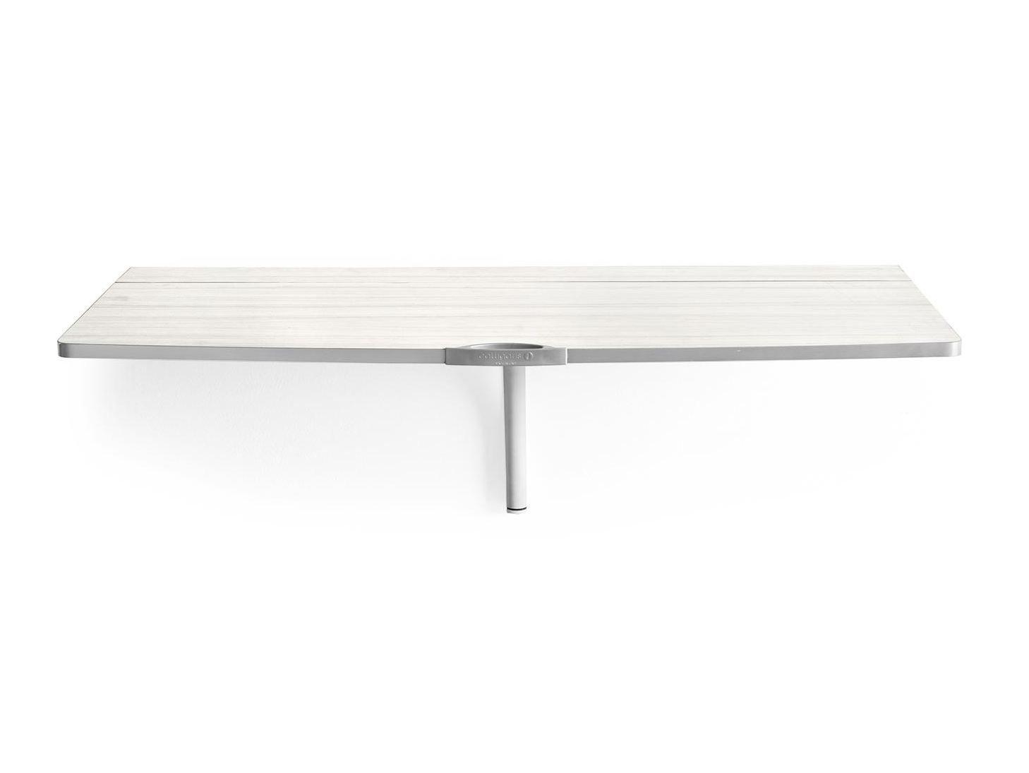 Tavolo pieghevole a muro tavolo a muro pieghevole olivia - Tavolo richiudibile a muro ...