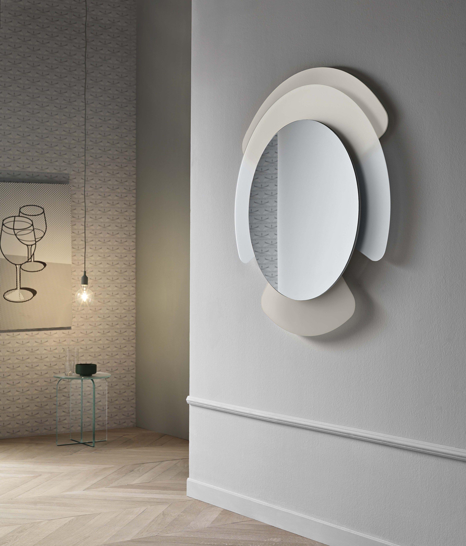 Opalina Specchio By T D Tonelli Design Design Cristina