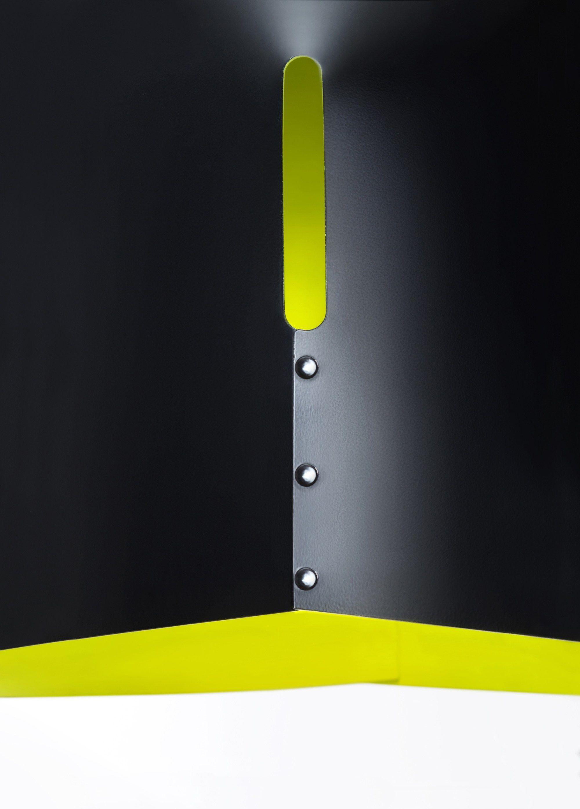 Luminária pendente de alumínio ORU F25 A01 by Fabbian design Vim ...