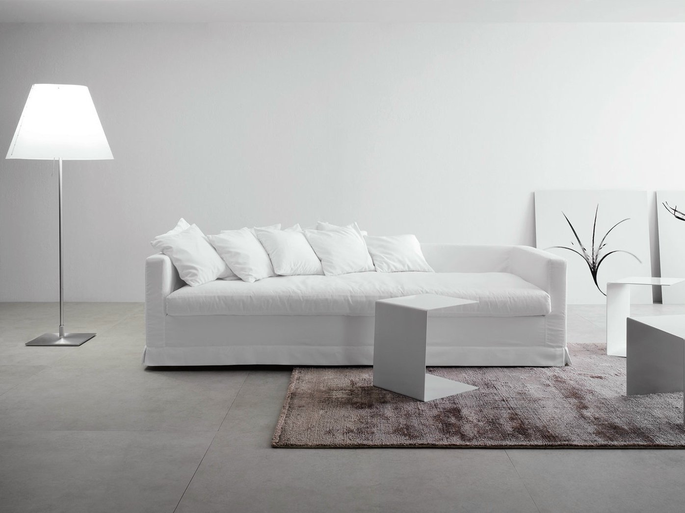 Otto Sofa By Pianca Design Aldo Cibic