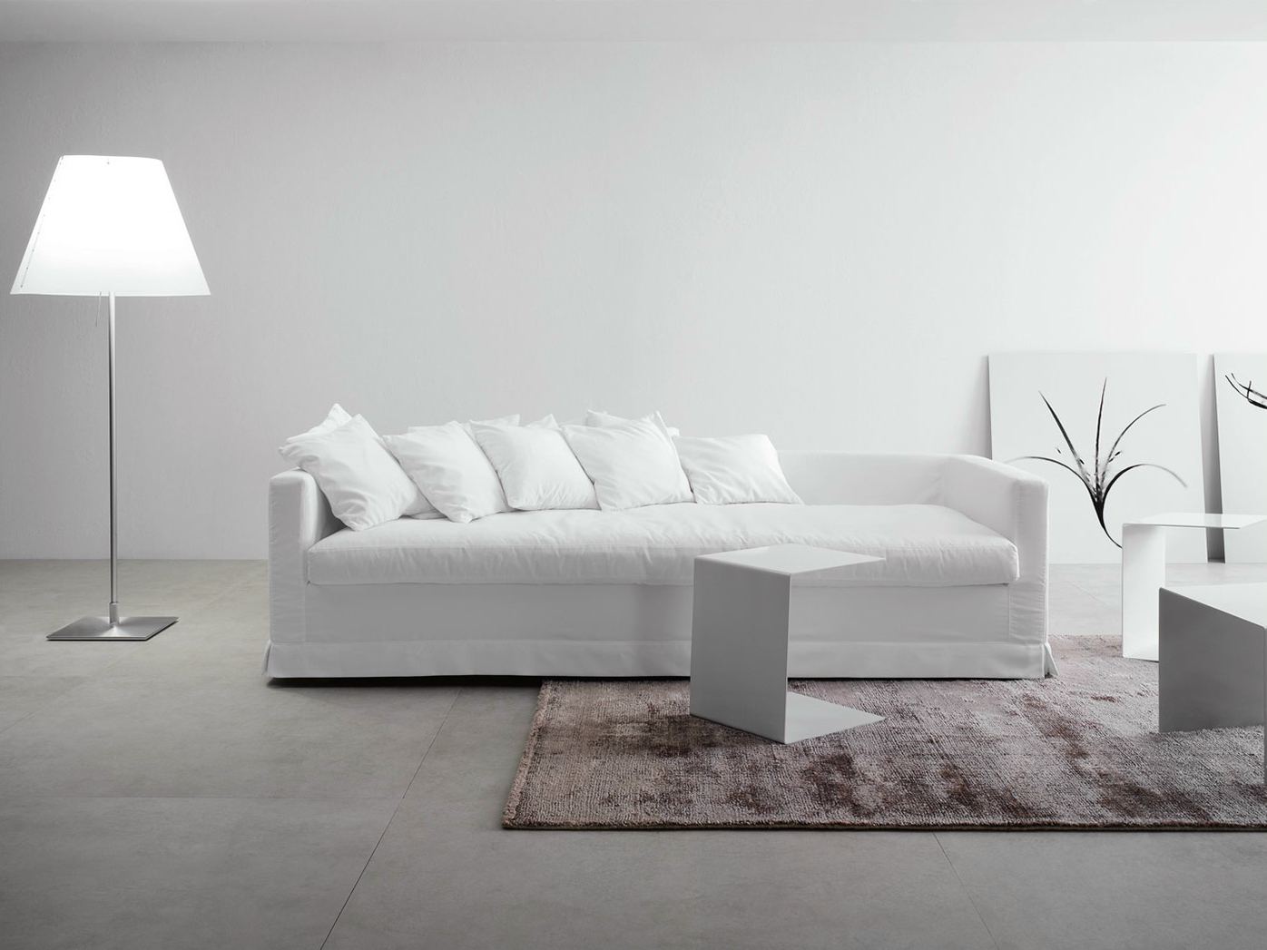 otto sofa by pianca design aldo cibic. Black Bedroom Furniture Sets. Home Design Ideas