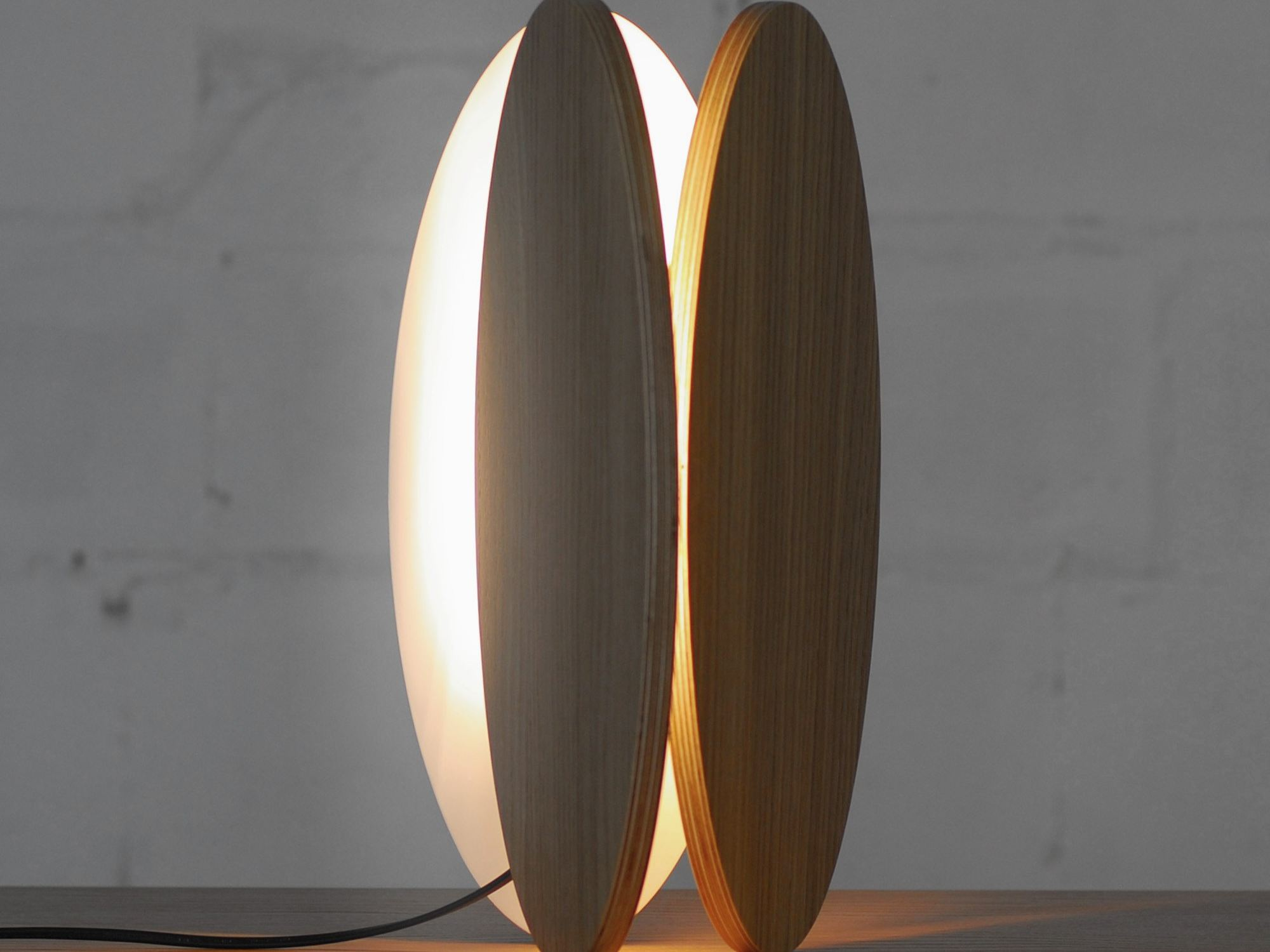 OVA Table lamp Ova Collection by ODESD2 design Max Voytenko #B1781A