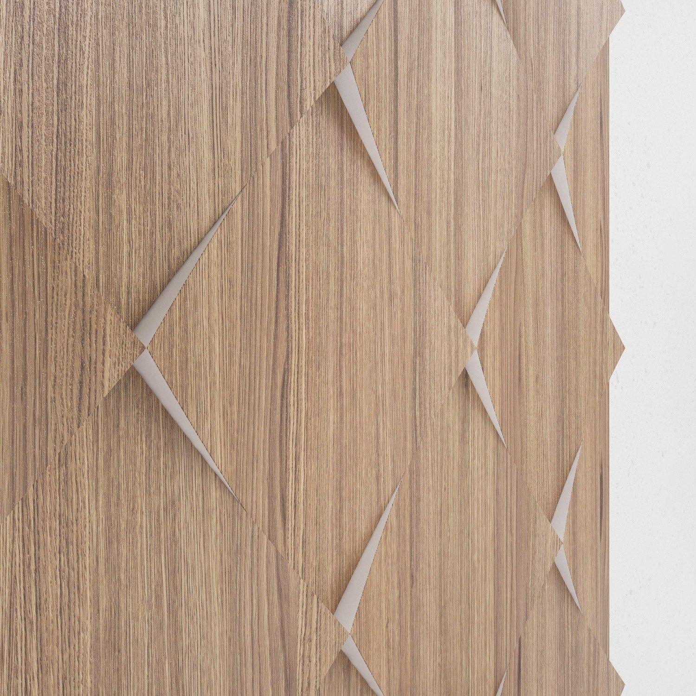 wood veneer panels on belgium