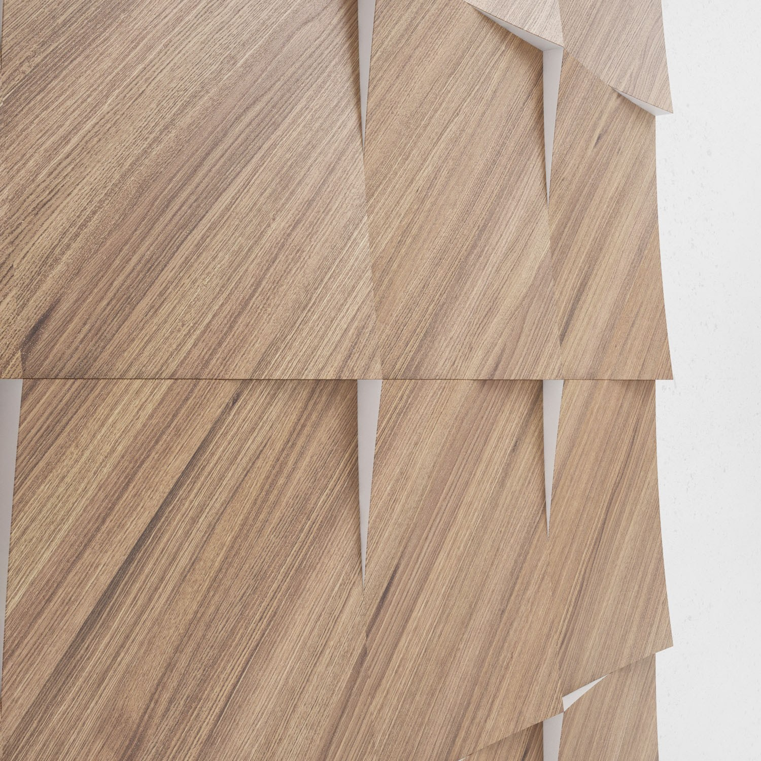 Veneer Wood Products ~ Wood veneer decorative panel p collection by odesd