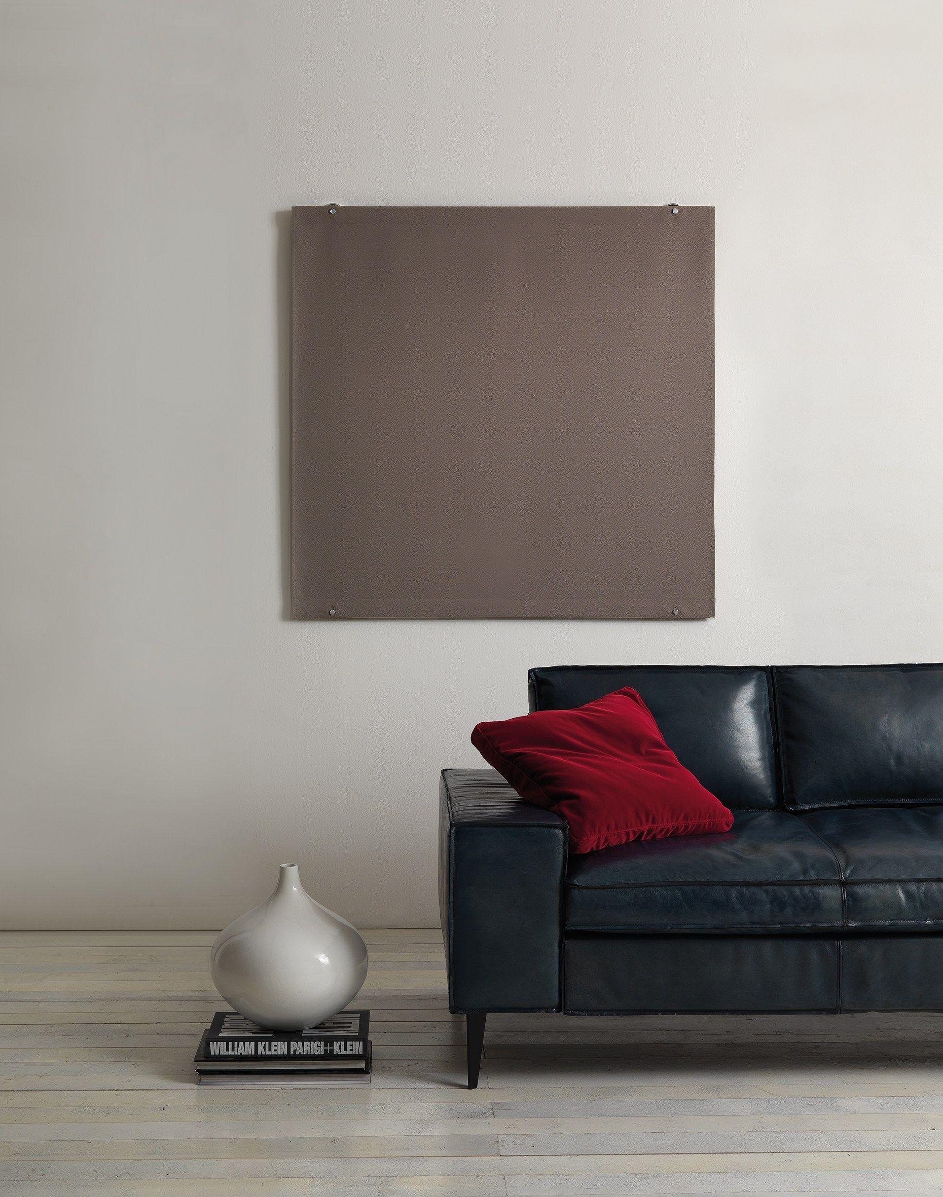 panneaux acoustiques d coratifs en tissu palio by caimi brevetti design sezgin aksu. Black Bedroom Furniture Sets. Home Design Ideas