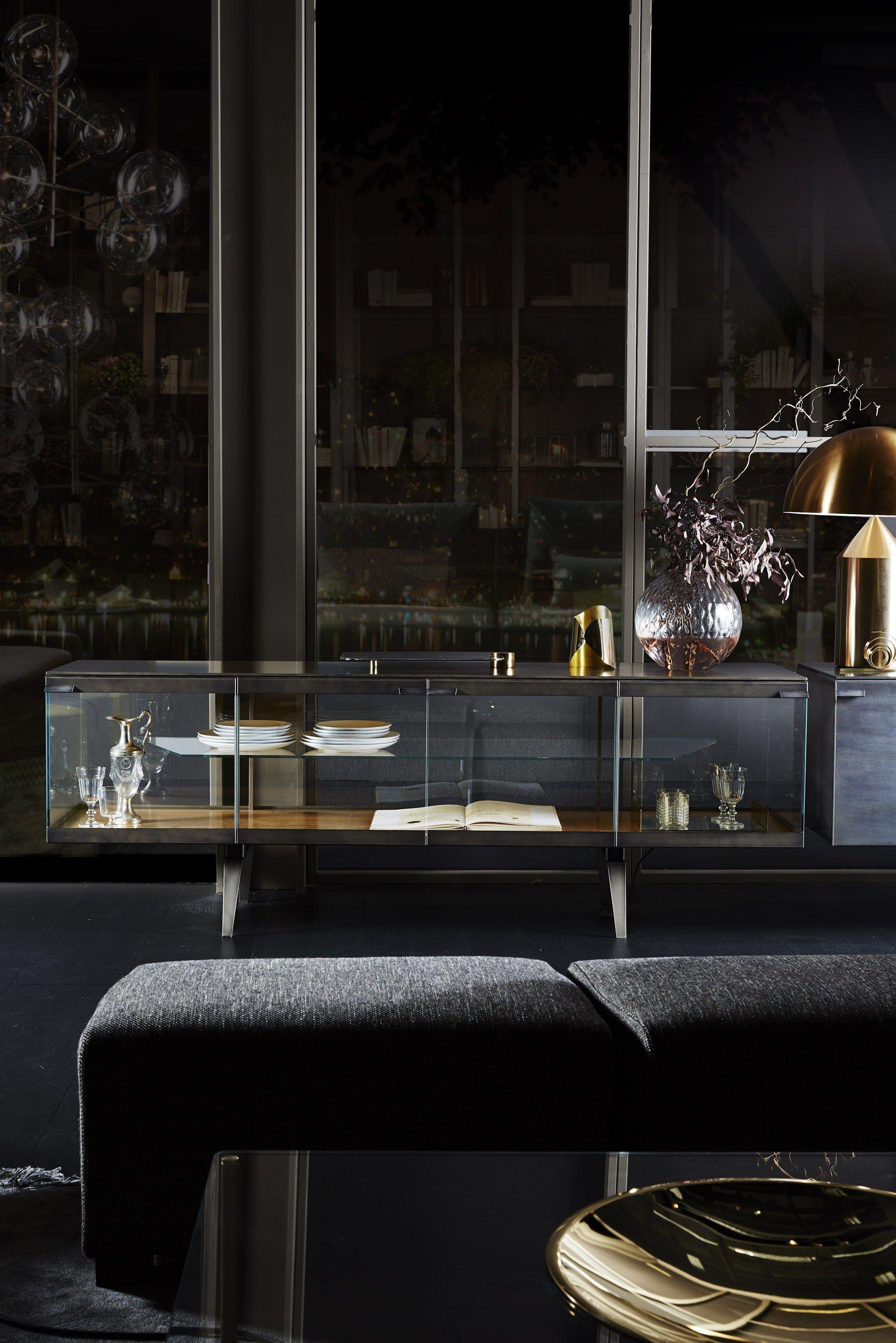 pandora light by gallotti radice design pinuccio borgonovo. Black Bedroom Furniture Sets. Home Design Ideas
