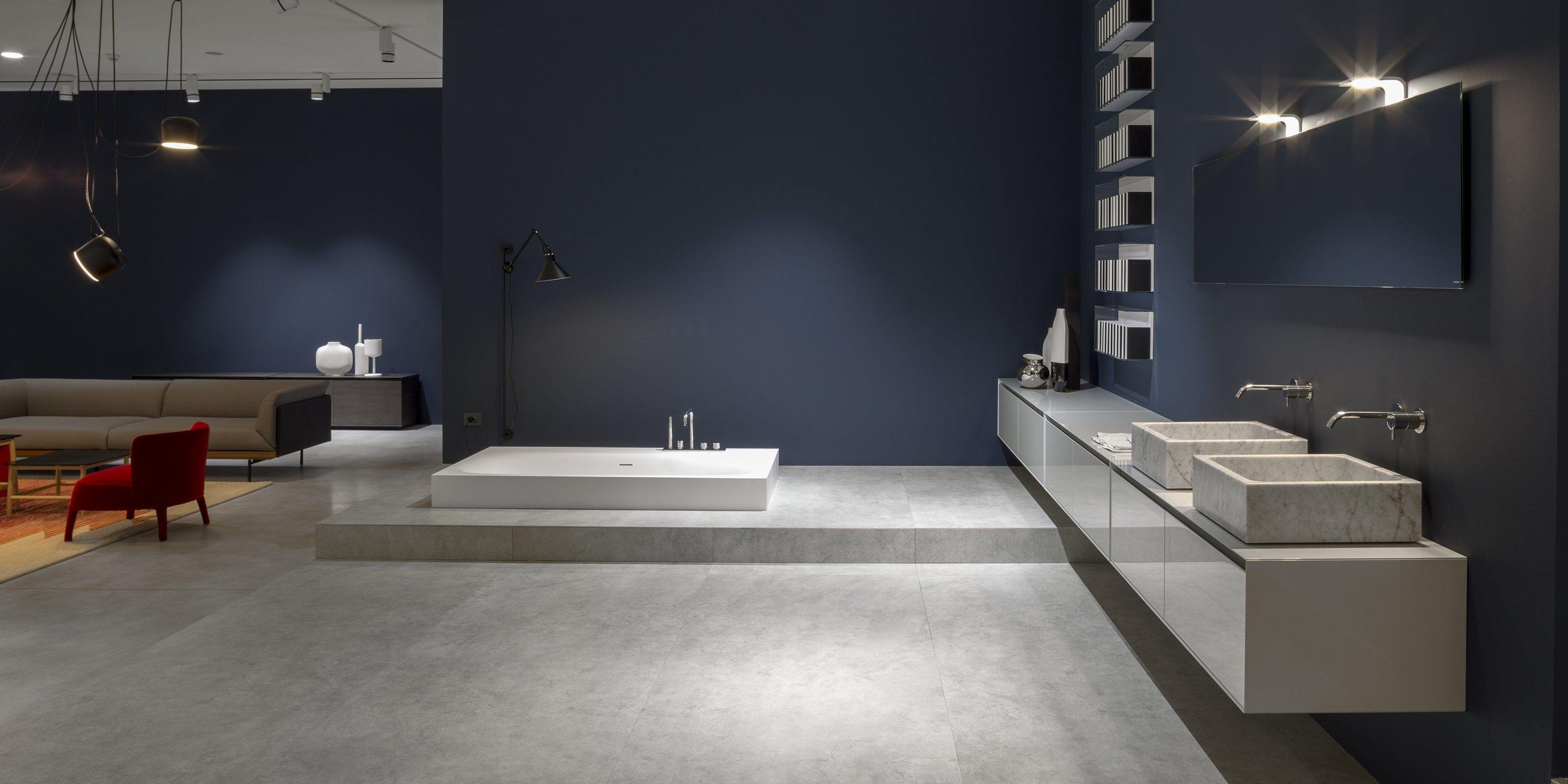 Panta rei by antonio lupi design for Badezimmer ausstattung