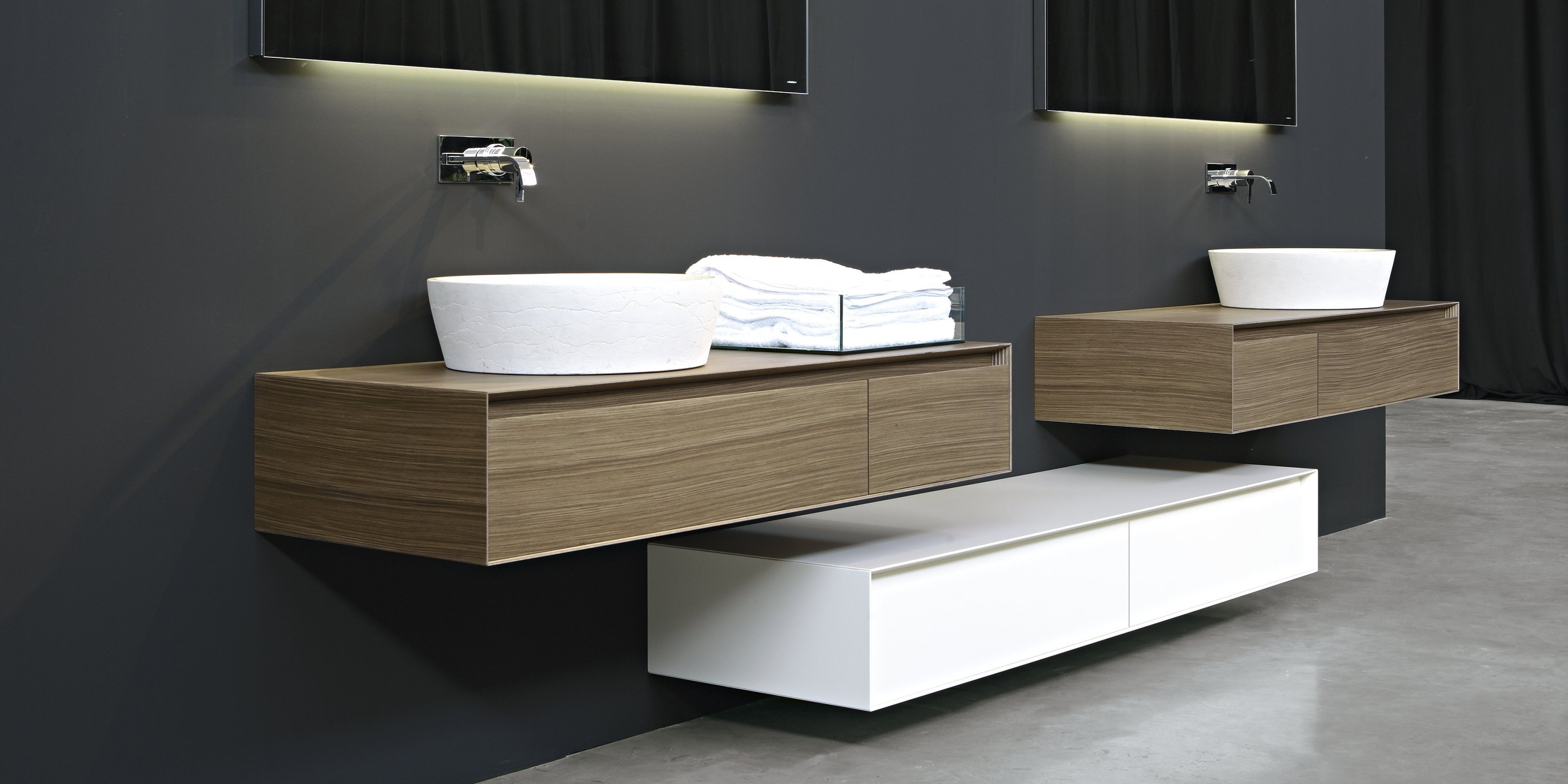 panta rei by antonio lupi design. Black Bedroom Furniture Sets. Home Design Ideas