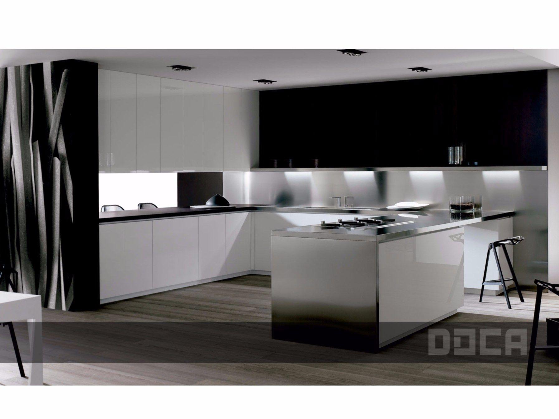 Muebles De Cocina Doca - Hogar Y Ideas De Diseño - Feirt.com