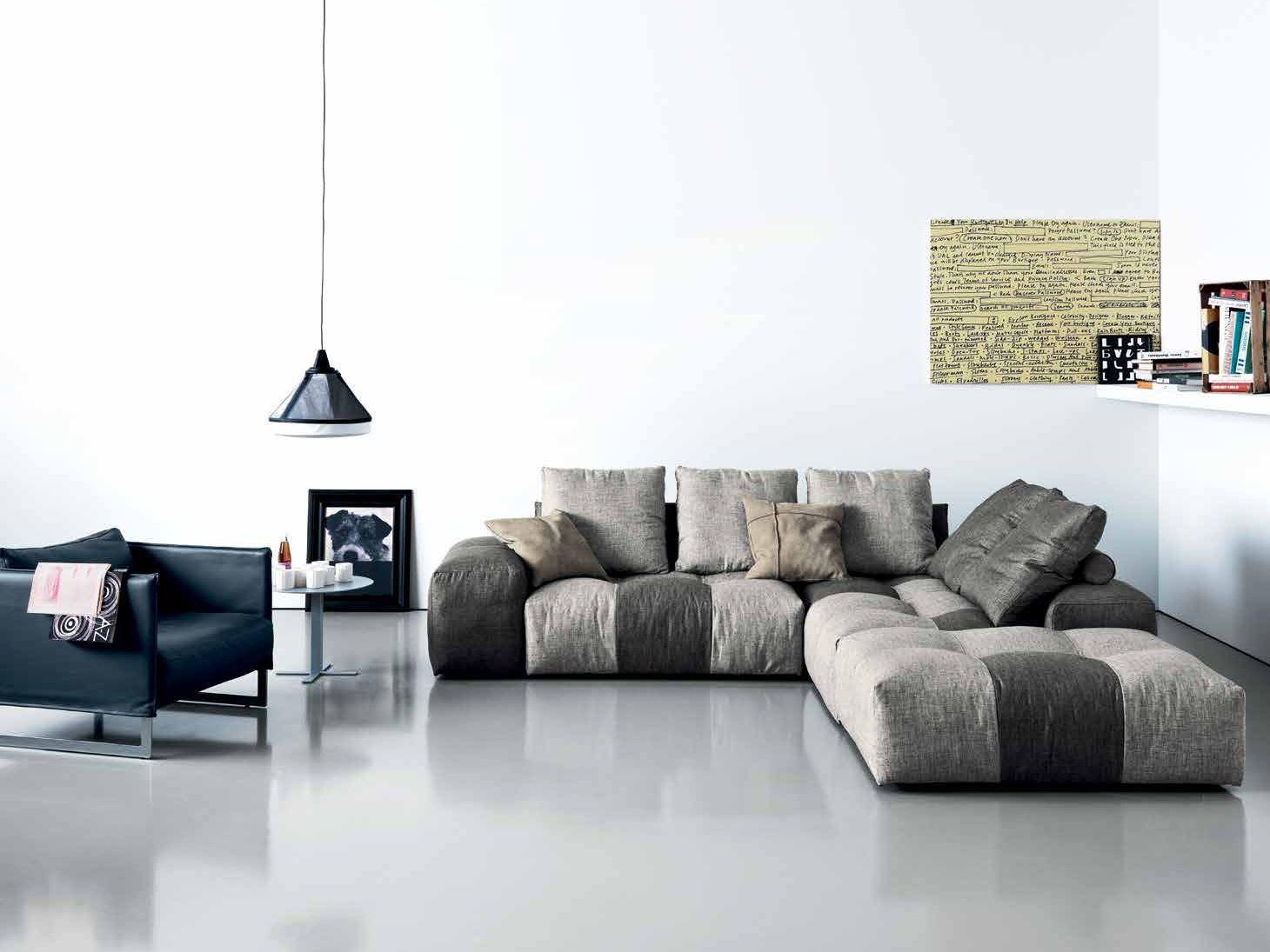 pixel canap avec m ridienne by saba italia design sergio bicego. Black Bedroom Furniture Sets. Home Design Ideas