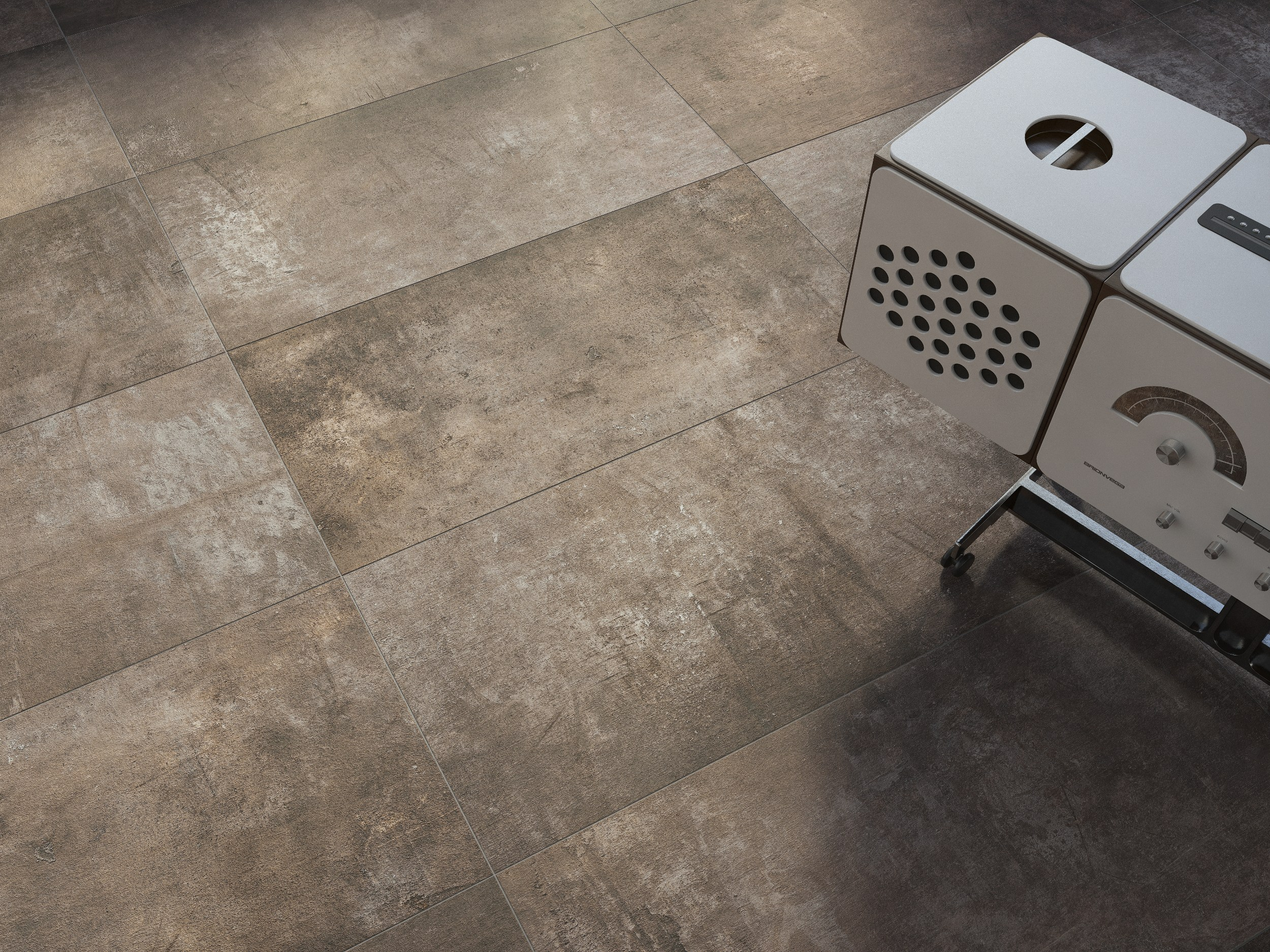 Ceramic materials wall floor tiles plant plant collection for Carrelage 60x60 beige