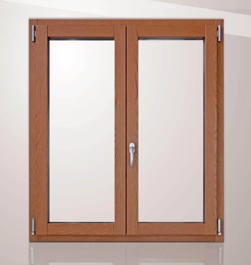 Platinum 900 quadra 90 finestra con doppio vetro by cos met rubolino - Finestra mobile cos e ...