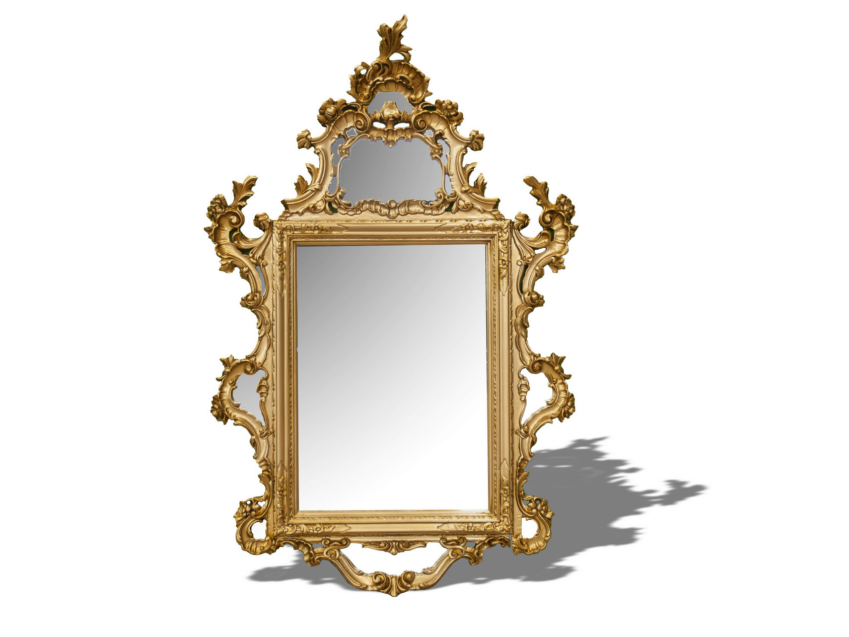 Polart classic style mirror by polart for Classic mirror