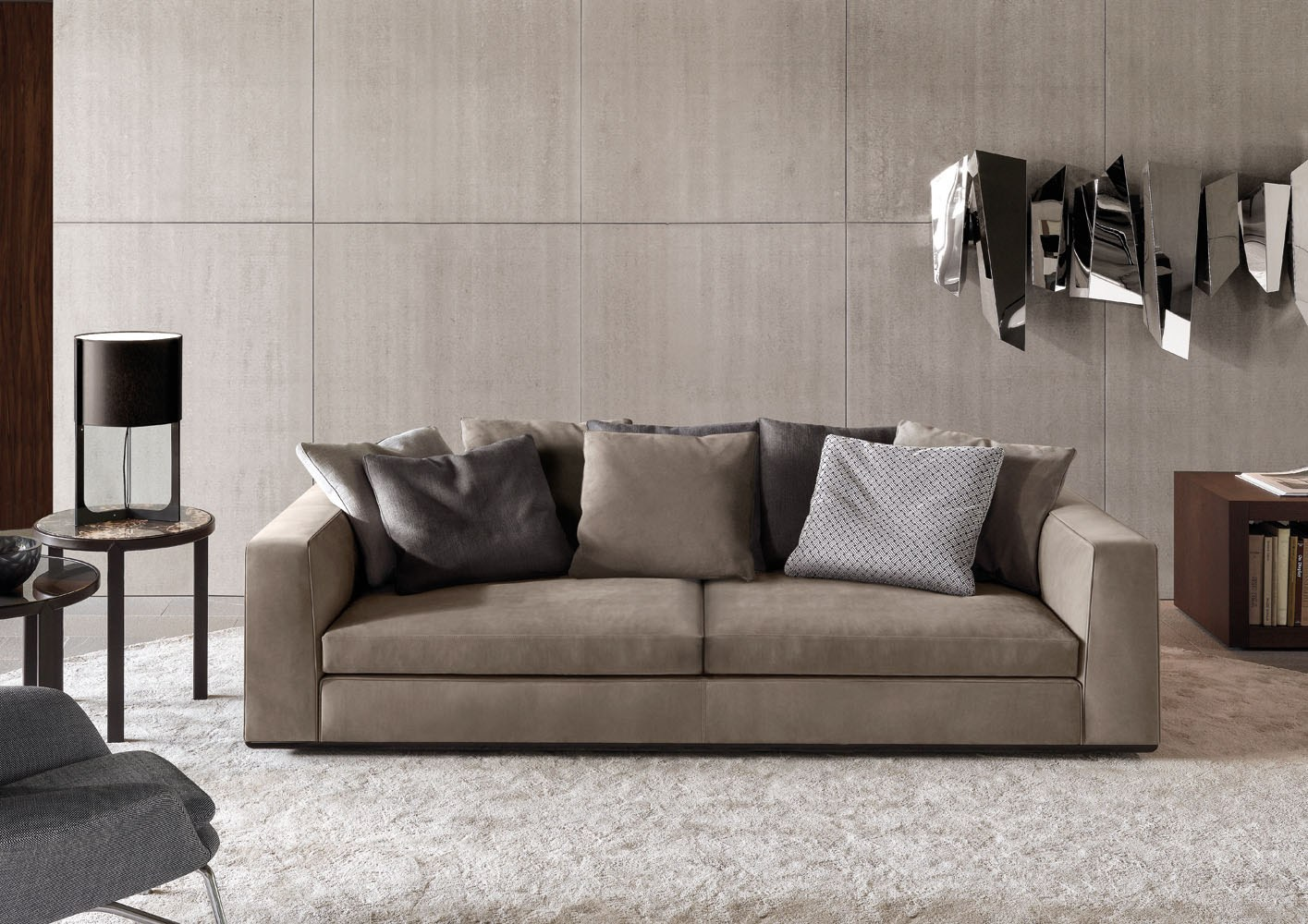 by minotti design rodolfo dordoni