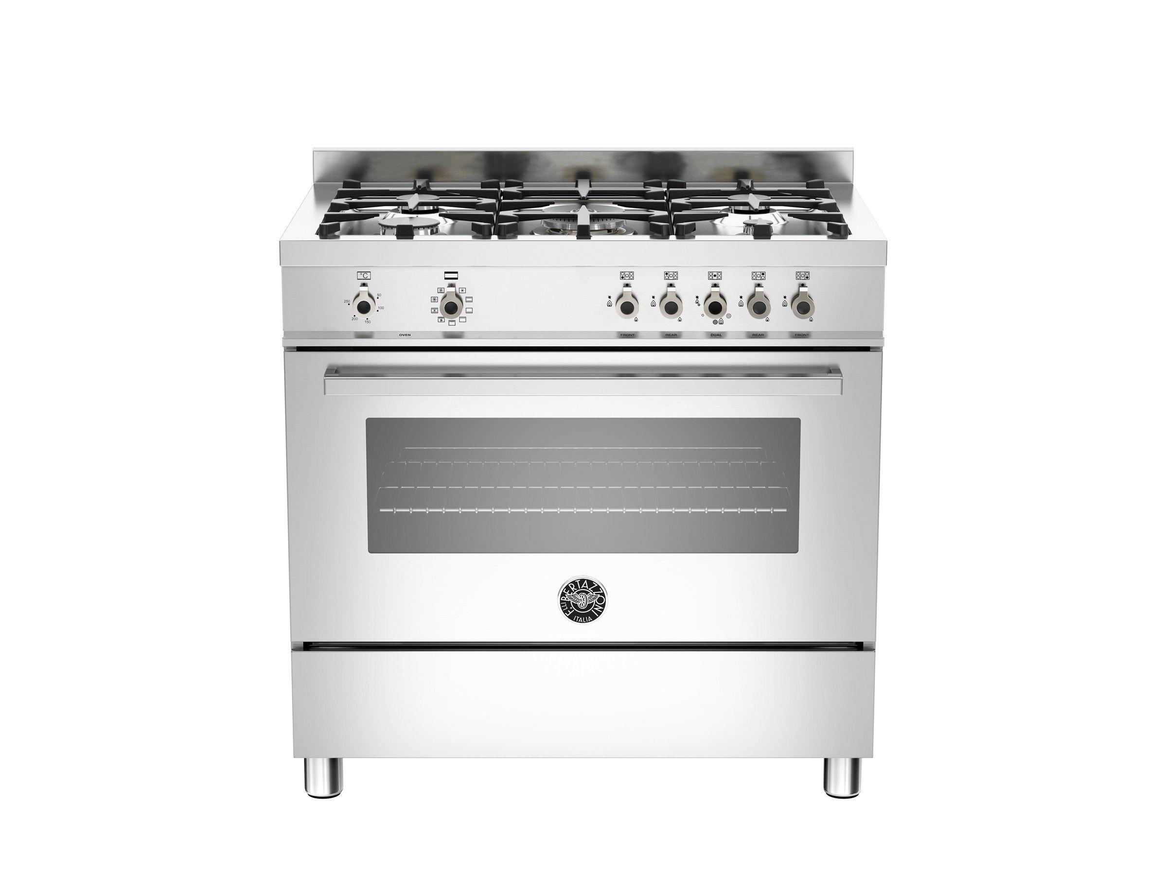 Cucina a libera installazione professional pro90 5 mfe s for Cucina libera installazione