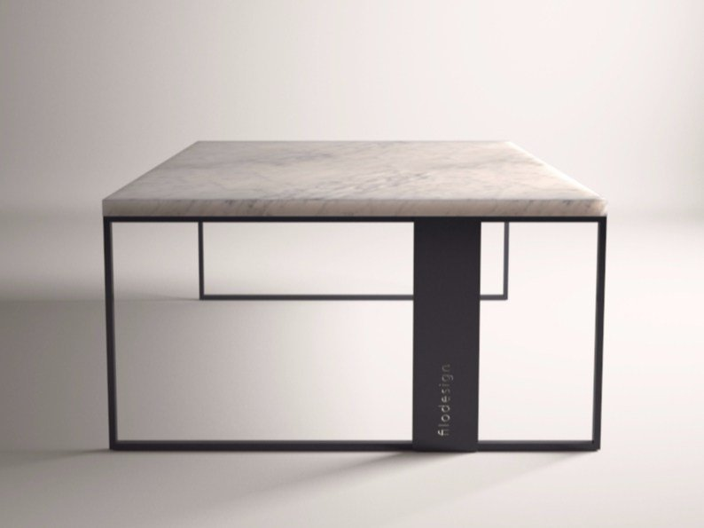 carrara marble coffee tables | archiproducts