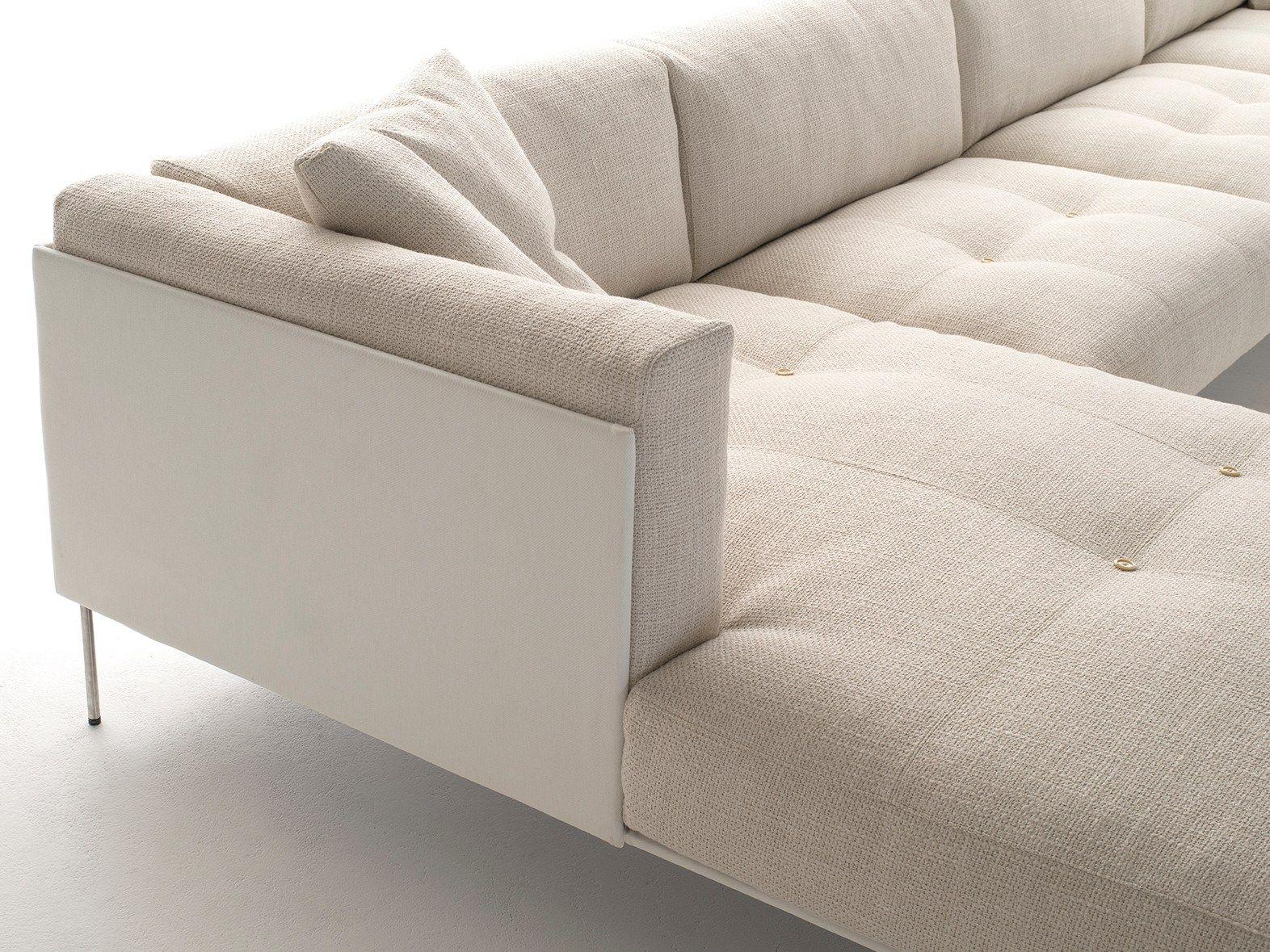 Rod divano componibile by living divani design piero lissoni for Living divani prezzi