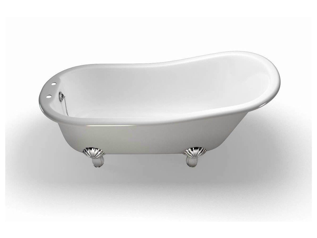 Romano by polo - Vasca da bagno ovale ...