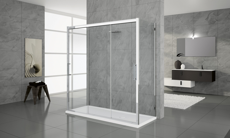 Come scegliere il box doccia ideale ceramiche d - Il box doccia ...