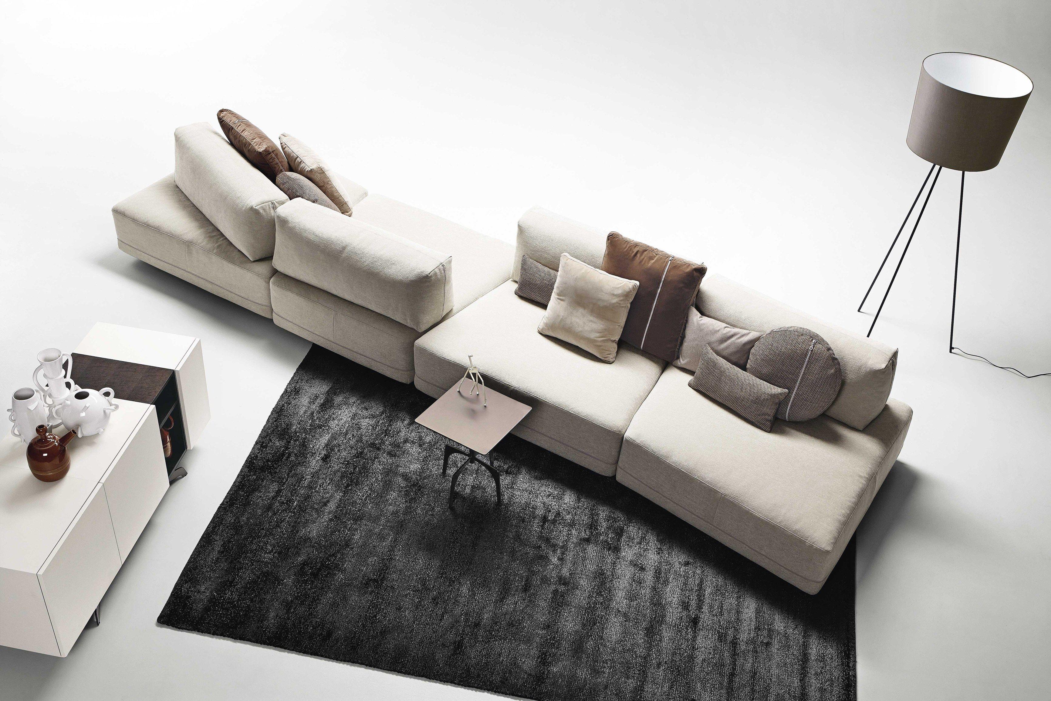 Sanders Modular Sofa By Ditre Italia Design Stefano Spessotto Lorella Agnoletto
