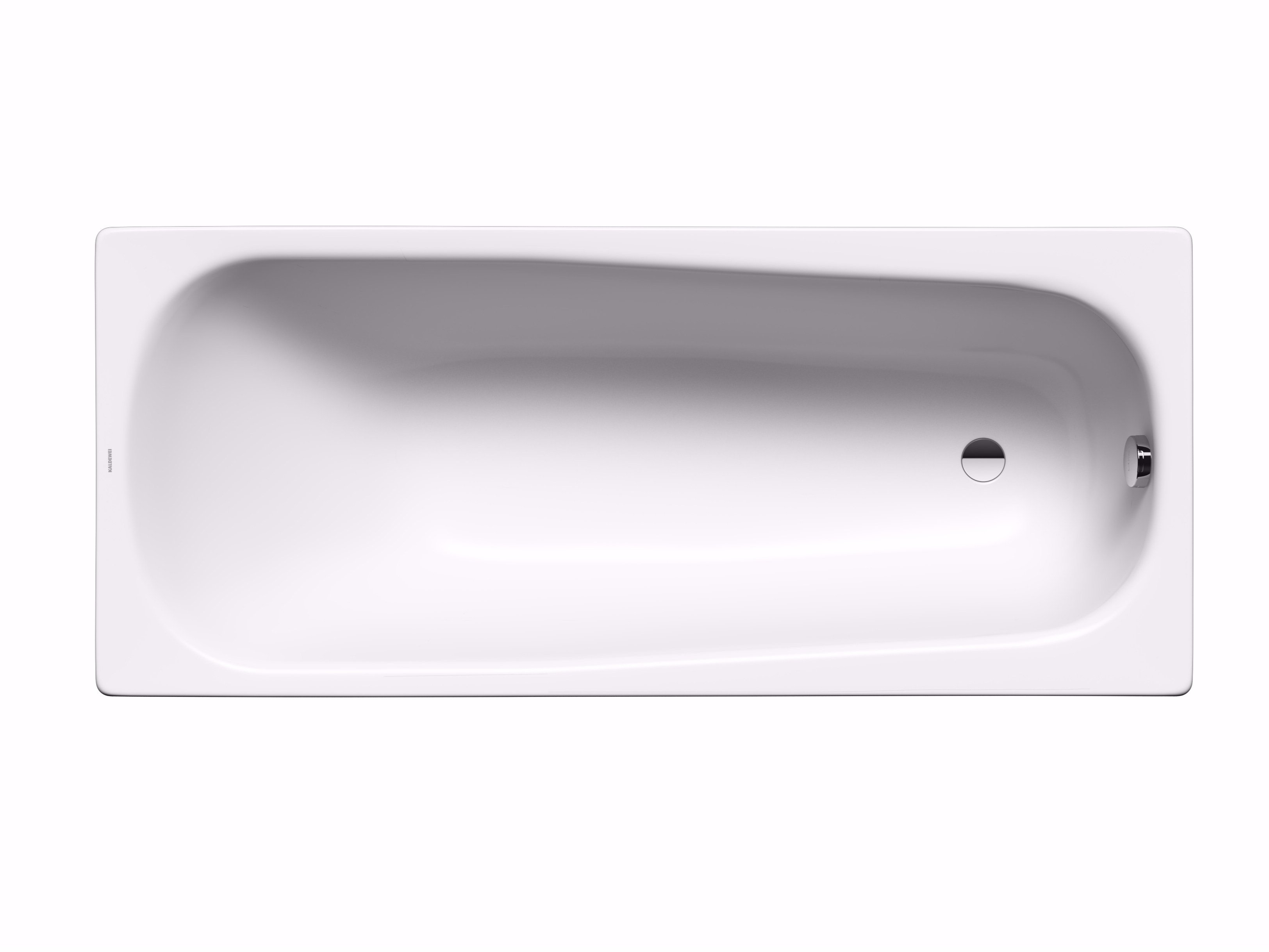einbau rechteckige badewanne saniform by kaldewei italia. Black Bedroom Furniture Sets. Home Design Ideas
