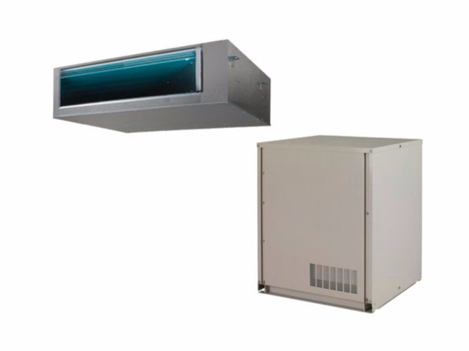 Sb rkxyq t by daikin air conditioning italy - Pompe a chaleur air air daikin ...