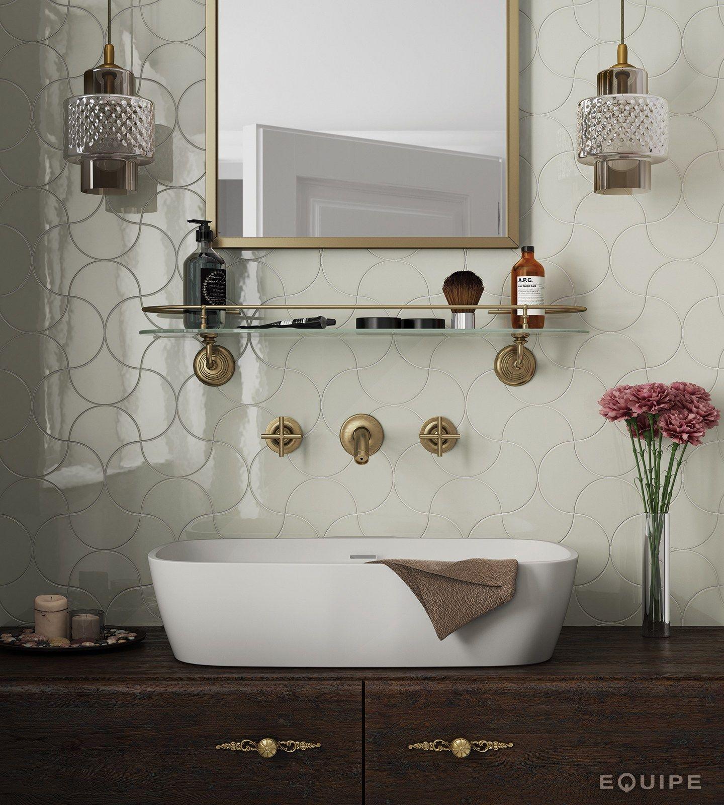 Scale wall tiles by equipe ceramicas - Equipe ceramicas ...
