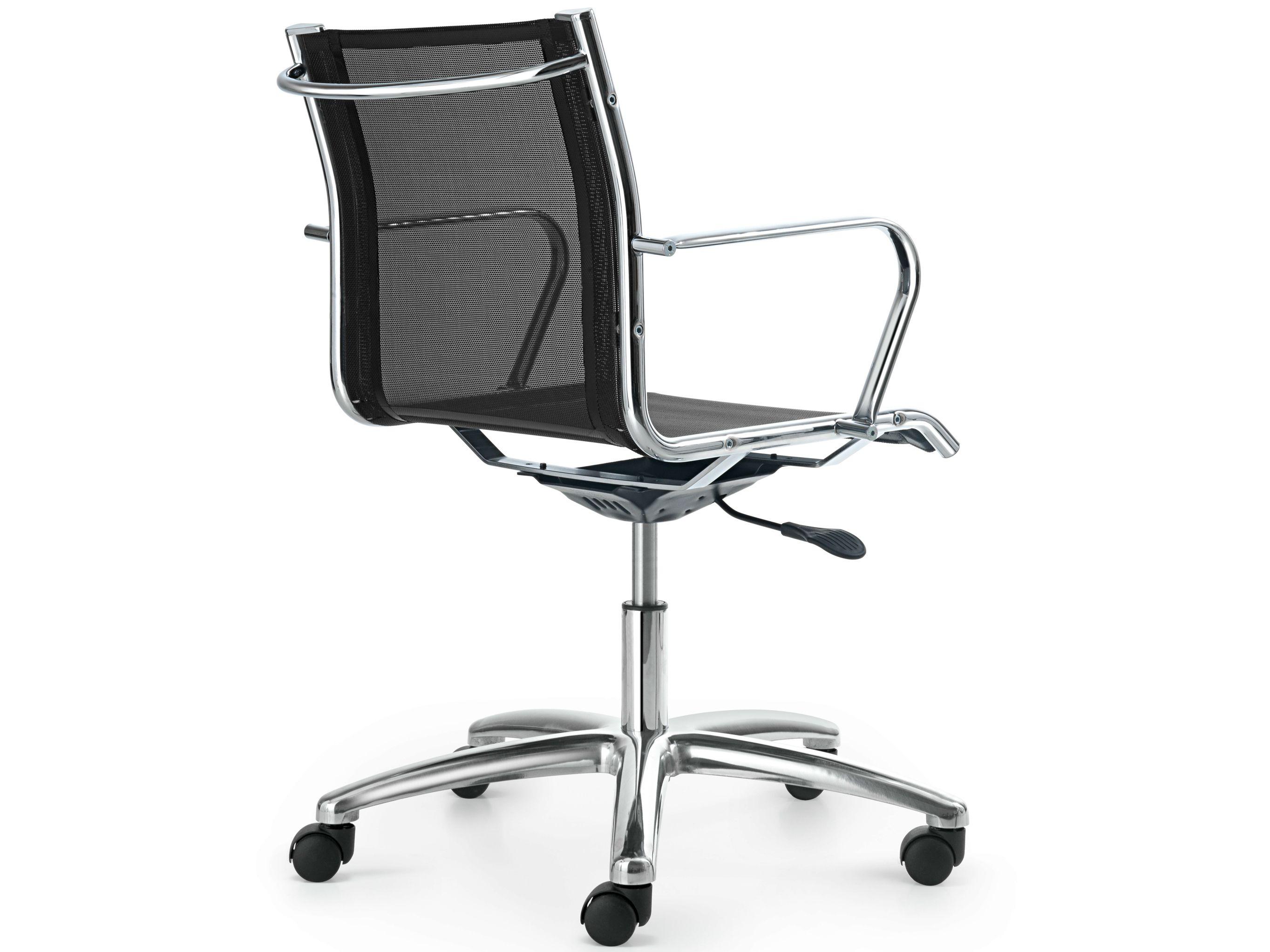 season net sedia ufficio operativa collezione season by