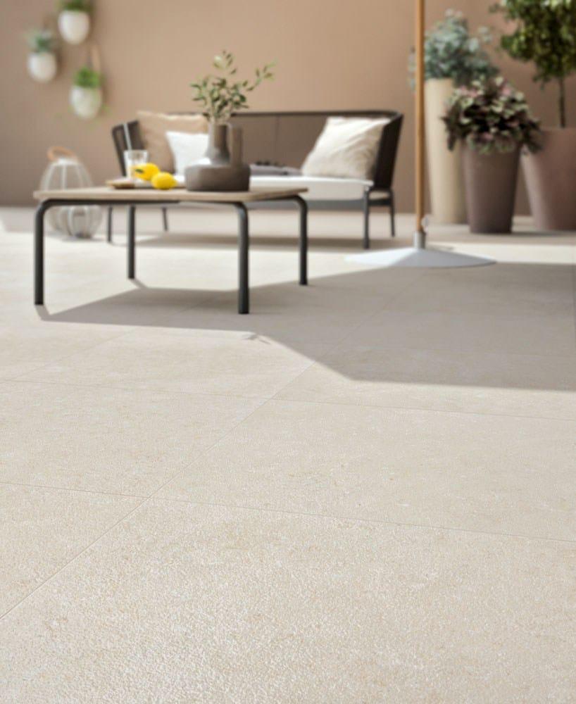 Pavimento rivestimento antibatterico antiscivolo effetto for Pavimento effetto pietra