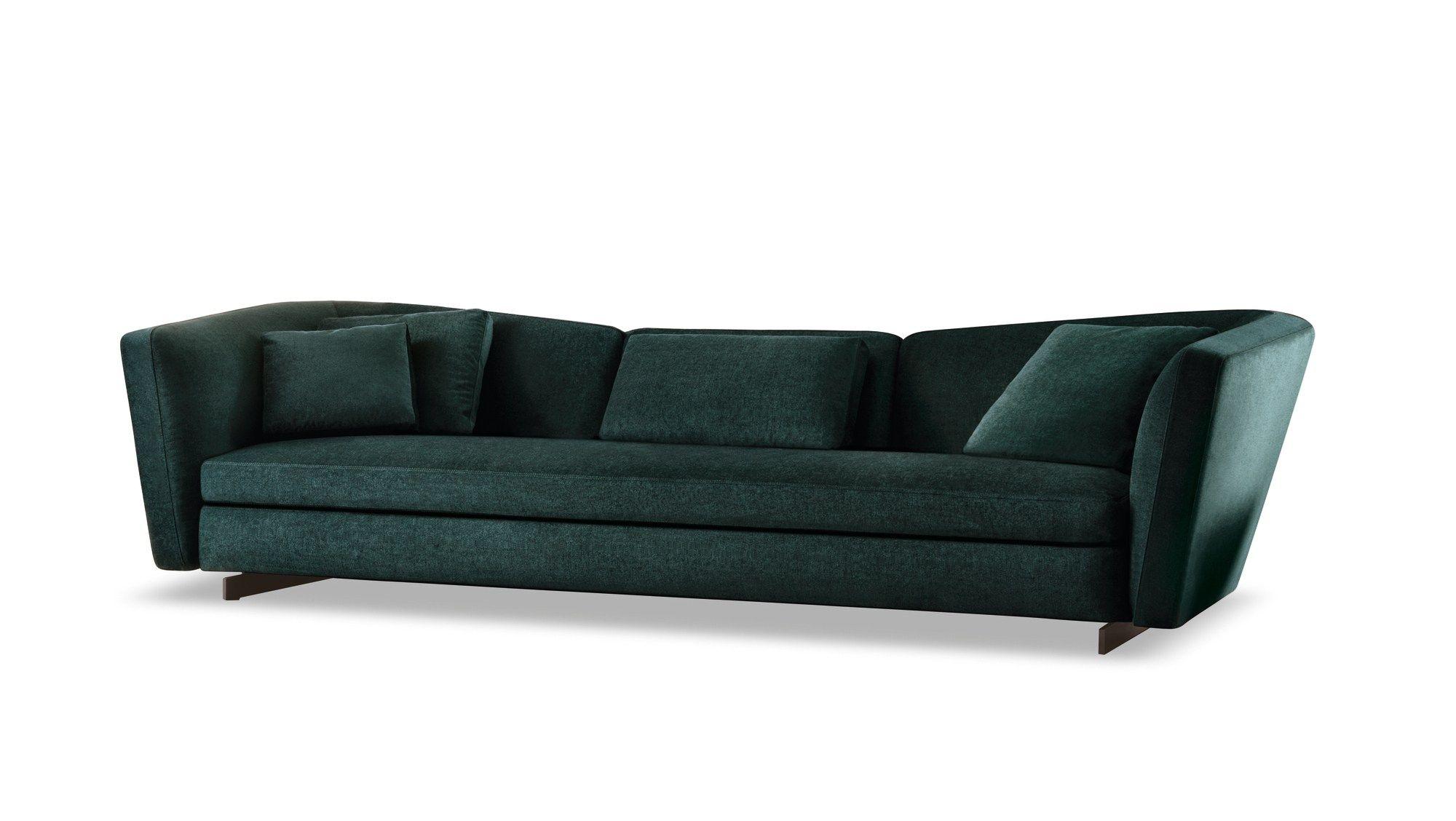 Seymour by minotti design rodolfo dordoni for Arredare milano indipendenza