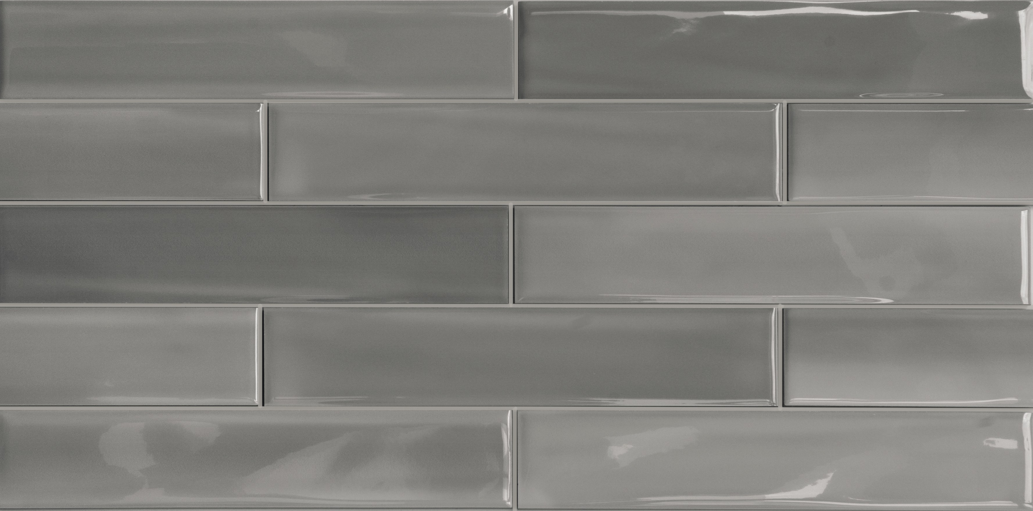 White paste wall tiles shadebox by ceramica sant 39 agostino for Ceramique murale