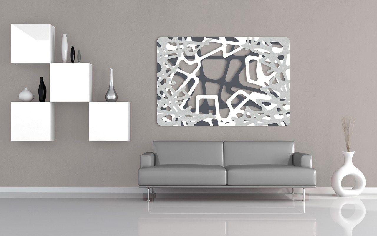 Si 144 pannello decorativo by l a s - Pannello decorativo parete ...