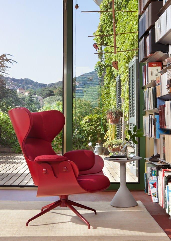 garten-beistelltisch aus beton side table b by bd barcelona design, Garten und erstellen