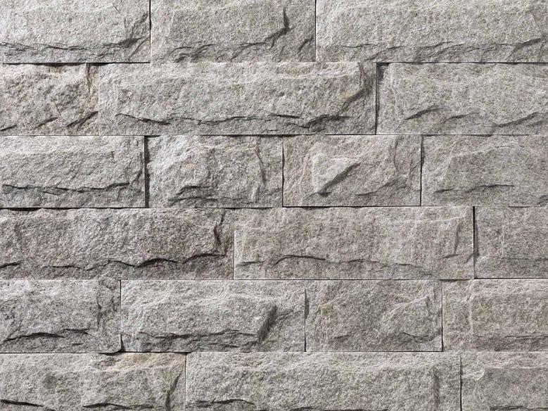 Silver coast revestimiento de pared de piedra natural by b&b
