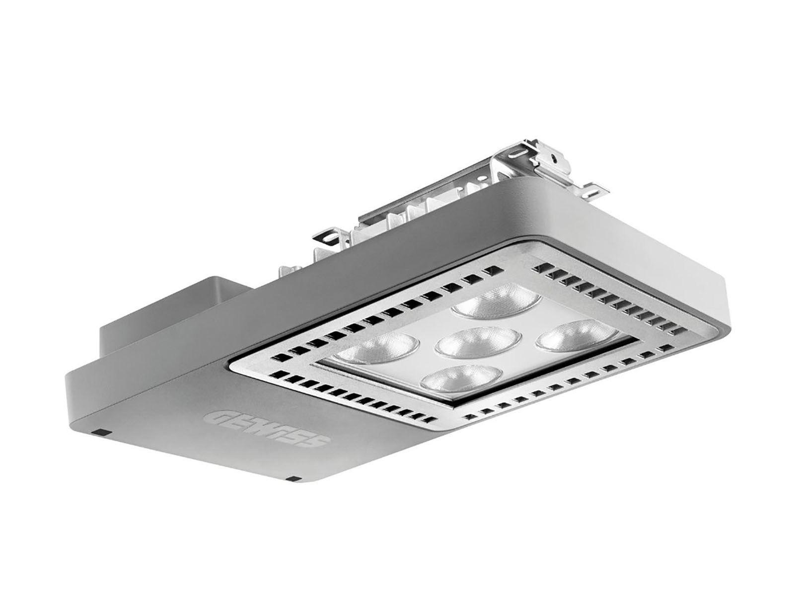 led industrial reflector smart 4 by gewiss. Black Bedroom Furniture Sets. Home Design Ideas