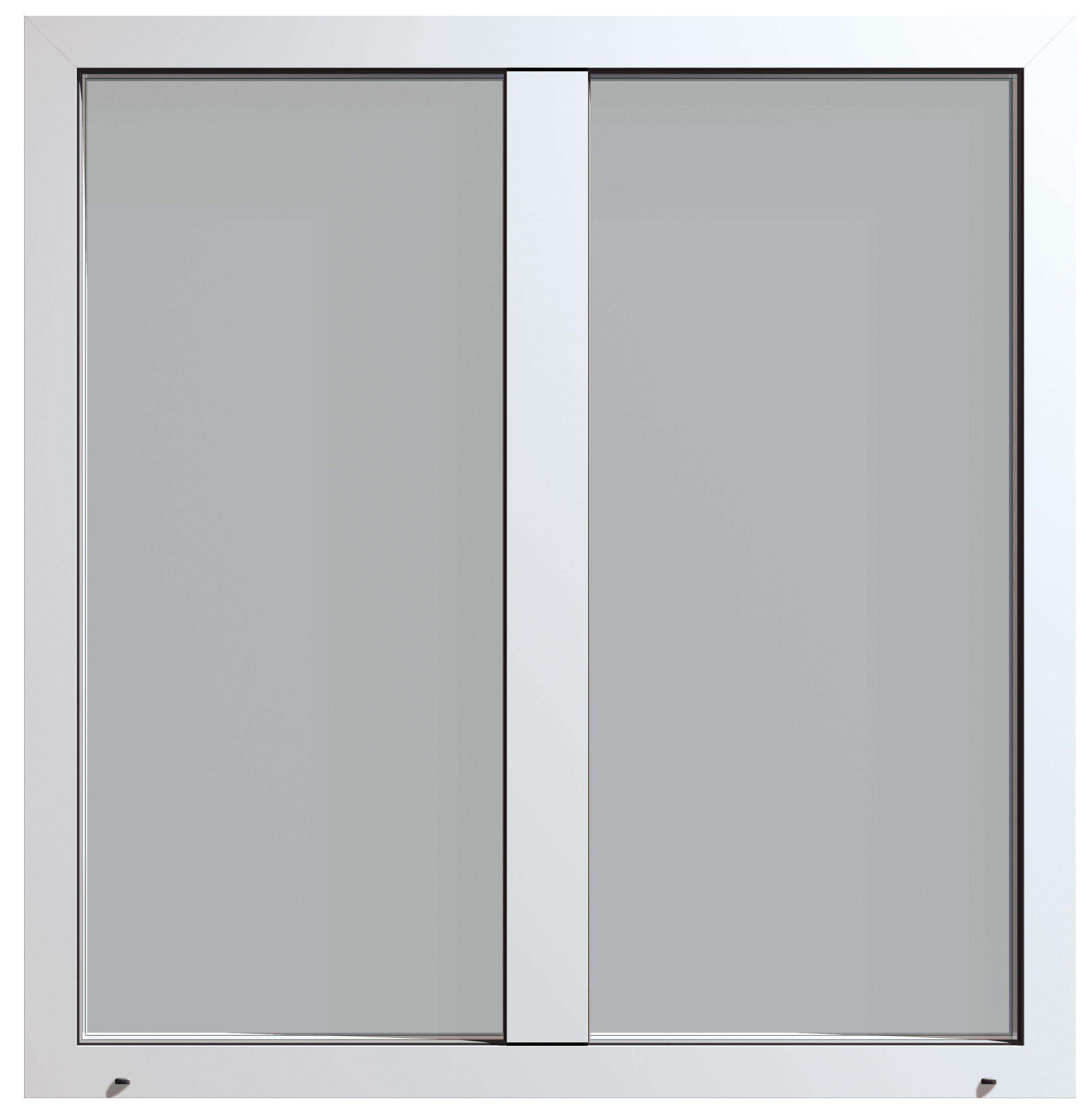 Fen Tre En Aluminium Smartia M11500 By Alumil