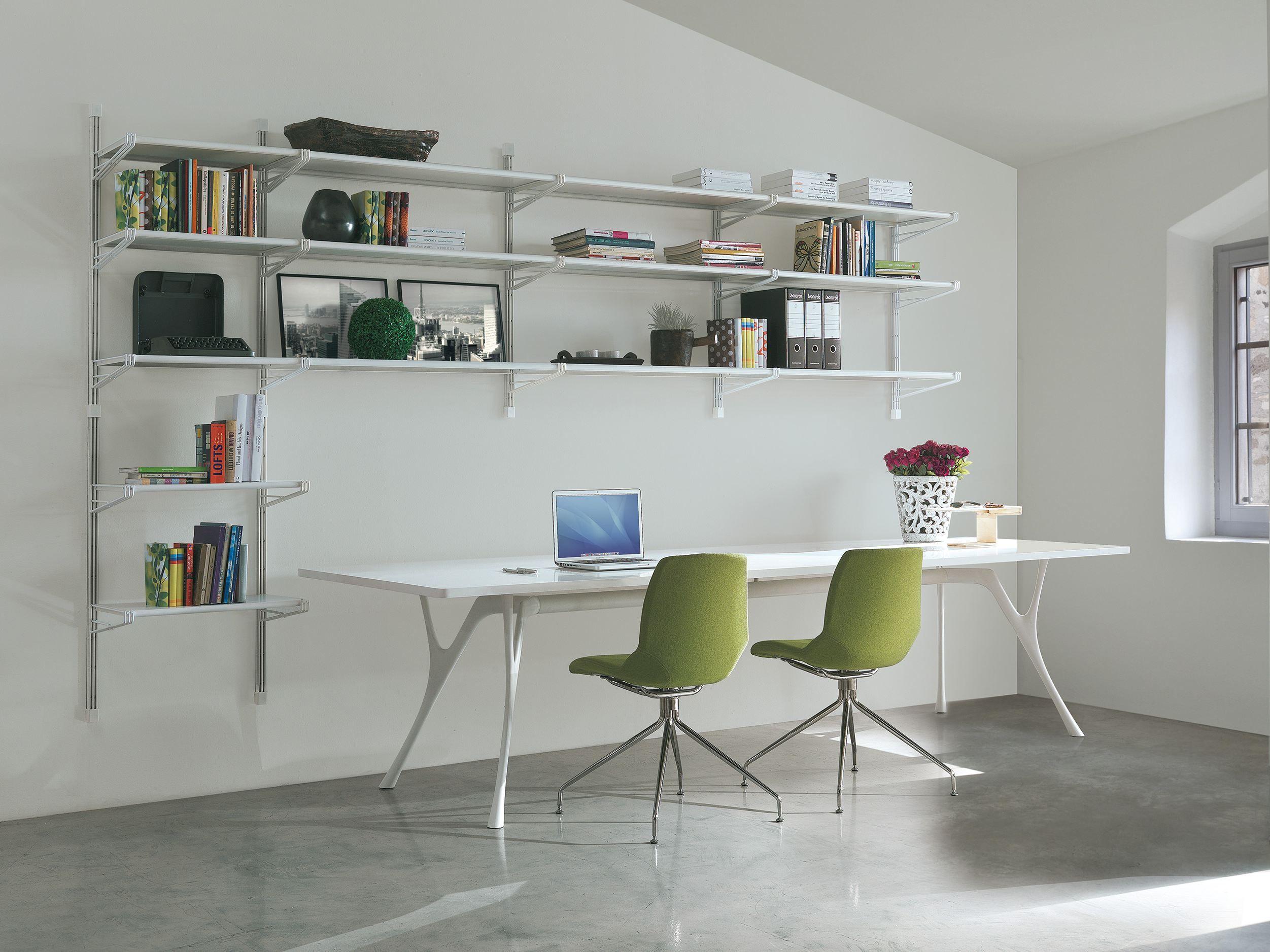 SOCRATE Libreria a parete by Caimi Brevetti design Caimi Lab