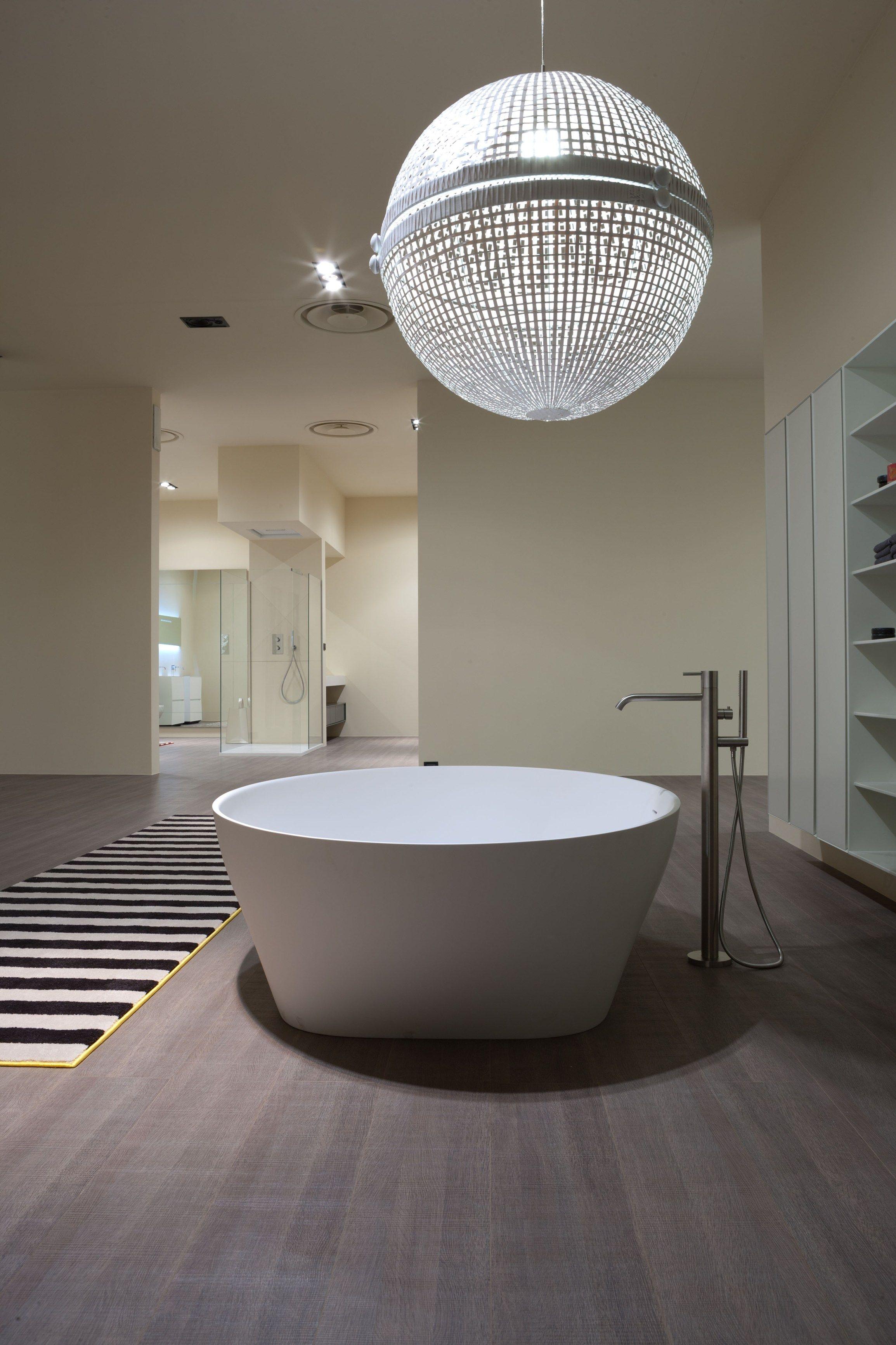 solidea vasca da bagno by antonio lupi design design carlo colombo. Black Bedroom Furniture Sets. Home Design Ideas